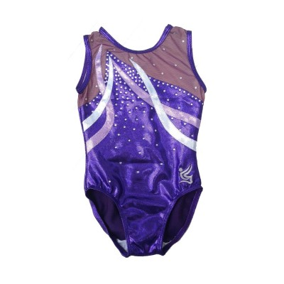 'Kaylie' Leotard